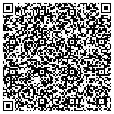 QR-код с контактной информацией организации СИБИРСКАЯ АКАДЕМИЯ ГОСУДАРСТВЕННОЙ СЛУЖБЫ ГАРАЖ