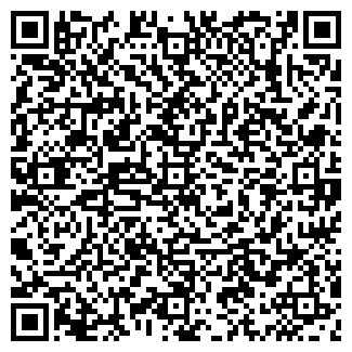 QR-код с контактной информацией организации БАМОВЕЦ ГСК