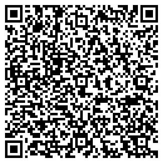 QR-код с контактной информацией организации ВИСТА СК, ООО