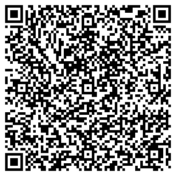QR-код с контактной информацией организации ГАЗОВИК БЛОК А ГСК