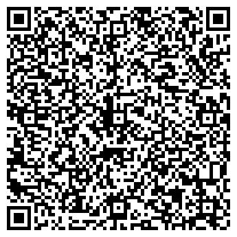 QR-код с контактной информацией организации ЗА РУЛЕМ № 2 ГСК