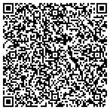 QR-код с контактной информацией организации ЗАПСИБСЕЛЬЭНЕРГОПРОЕКТ, ОАО