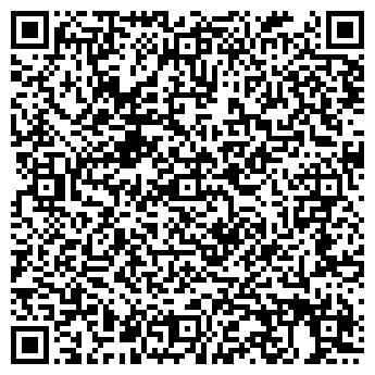 QR-код с контактной информацией организации КБО ПЕТРИКОВСКИЙ ОАО