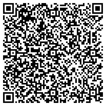 QR-код с контактной информацией организации КАРЬЕРНЫЙ ГСК