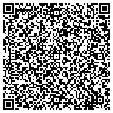 QR-код с контактной информацией организации КИРОВСКОГО РАЙОНА УЖХ, МУ