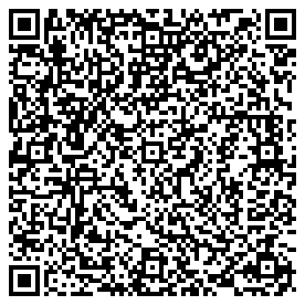 QR-код с контактной информацией организации ЛИДЕР ТСЦ, ООО