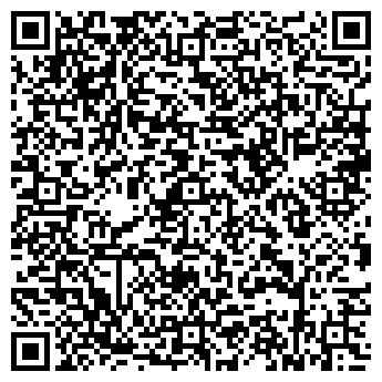QR-код с контактной информацией организации МОНОЛИТ ГСК