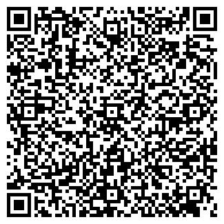 QR-код с контактной информацией организации НИВА ГСК