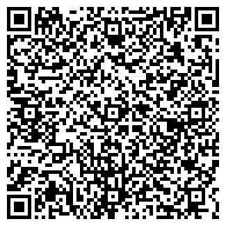 QR-код с контактной информацией организации ОБЬ ГСК