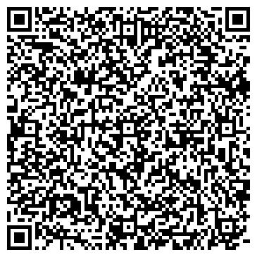 QR-код с контактной информацией организации ПЕДАГОГ ГАРАЖНОЕ ОБЩЕСТВО