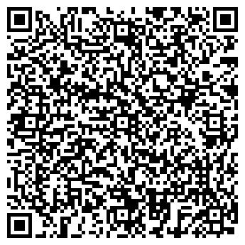 QR-код с контактной информацией организации ПЛАМЯ-ЭНЕРГЕТИК ГСК