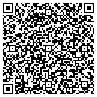 QR-код с контактной информацией организации РАЗВЕДЧИК