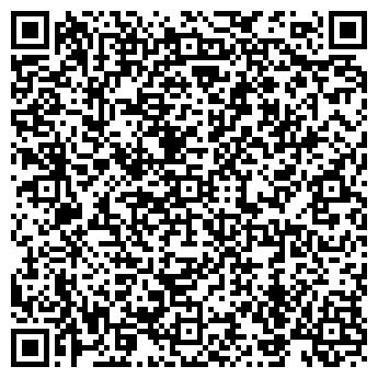 QR-код с контактной информацией организации КУБОВИНСКОЕ ЛЕСНИЧЕСТВО