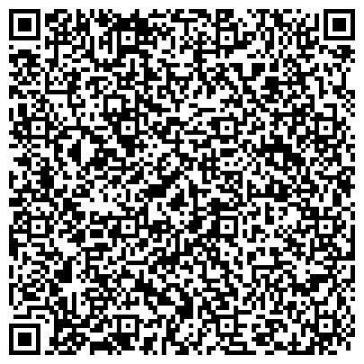 QR-код с контактной информацией организации ОТДЕЛ БЛАГОУСТРОЙСТВА И ОЗЕЛЕНЕНИЯ