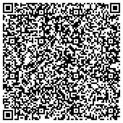 QR-код с контактной информацией организации ОТДЕЛ БЛАГОУСТРОЙСТВА