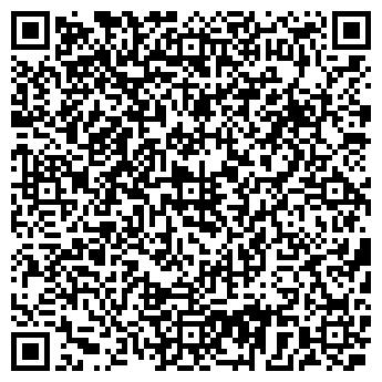 QR-код с контактной информацией организации ЛЕСХОЗ ПЕТРИКОВСКИЙ ГЛХУ