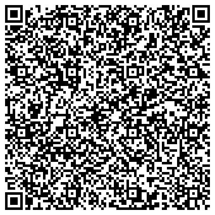 QR-код с контактной информацией организации ОТДЕЛ КУЛЬТУРЫ