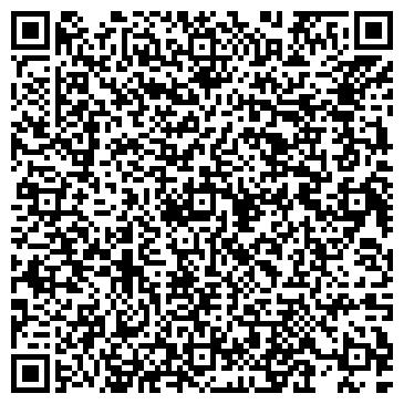 QR-код с контактной информацией организации ОТДЕЛ ОБРАЗОВАНИЯ