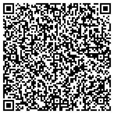 QR-код с контактной информацией организации ОТДЕЛ ПО ДЕЛАМ ГО И ЧС ПО ЛЕНИНСКОМУ РАЙОНУ