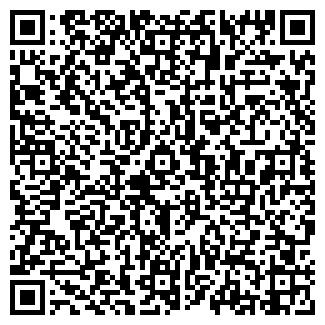 QR-код с контактной информацией организации ЛУЧЕР ЧПТУП