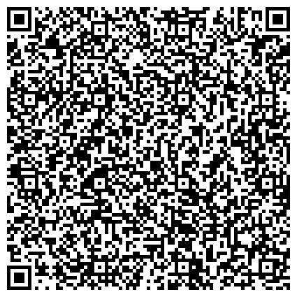 QR-код с контактной информацией организации УПРАВЛЕНИЕ ЭКОНОМИЧЕСКОГО РАЗВИТИЯ