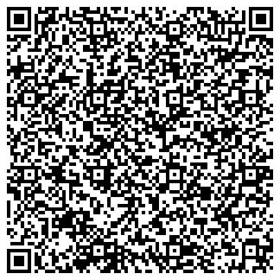 QR-код с контактной информацией организации ОХРАНЫ ОКРУЖАЮЩЕЙ СРЕДЫ И ПРИРОДНЫХ РЕСУРСОВ НОВОСИБИРСКИЙ ГОРОДСКОЙ КОМИТЕТ
