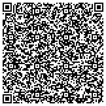 QR-код с контактной информацией организации УПРАВЛЕНИЕ ГОСУДАРСТВЕННОЙ ФЕЛЬДЕГЕЛЬСКОЙ СЛУЖБЫ ПО СИБИРСКОМУ ОКРУГУ