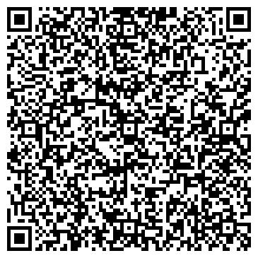 QR-код с контактной информацией организации ФЕДЕРАЛЬНАЯ СЛУЖБА ПО ФИНАНСОВОМУ МОНИТОРИНГУ