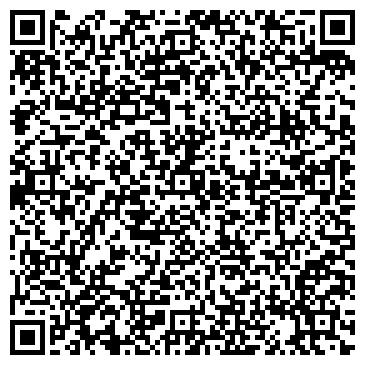 QR-код с контактной информацией организации БЕРДСКИЙ ТЕРРИТОРИАЛЬНЫЙ ОТДЕЛ