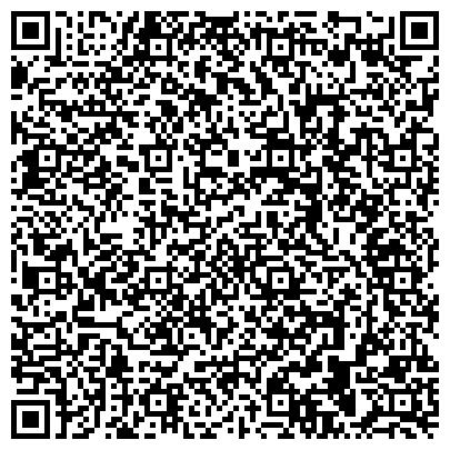 QR-код с контактной информацией организации ВЕРХНЕ-ОБСКОЕ БАССЕЙНОВОЕ УПРАВЛЕНИЕ ПО СОХРАНЕНИЮ