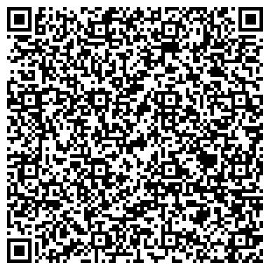 QR-код с контактной информацией организации ГЛАВНЫЙ ФЕДЕРАЛЬНЫЙ ИНСПЕКТОР В НОВОСИБИРСКОЙ ОБЛАСТИ