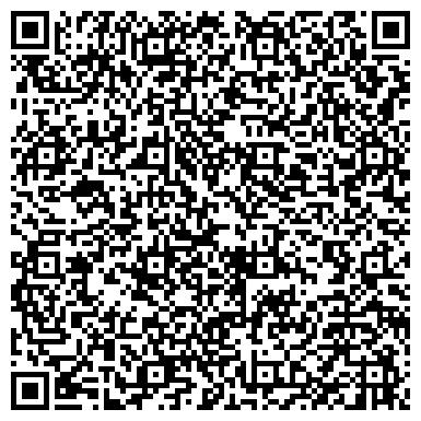 QR-код с контактной информацией организации ГОСУДАРСТВЕННЫЙ АРХИТЕКТУРНЫЙ СТРОИТЕЛЬНЫЙ НАДЗОР МО РФ