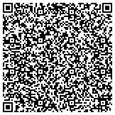 QR-код с контактной информацией организации ДЕПАРТАМЕНТ ПО НЕДРОПОЛЬЗОВАНИЮ ПО СИБИРСКОМУ ФЕДЕРАЛЬНОМУ ОКРУГУ