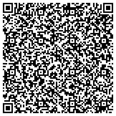 QR-код с контактной информацией организации ЗЕМЕЛЬНАЯ КАДАСТРОВАЯ ПАЛАТА ПО НОВОСИБИРСКОЙ ОБЛАСТИ