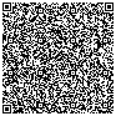 QR-код с контактной информацией организации МЕЖРЕГИОНАЛЬНОЕ ТЕРРИТОРИАЛЬНОЕ УПРАВЛЕНИЕ ФЕДЕРАЛЬНОЙ СЛУЖБЫ ПО ЭКОЛОГИЧЕСКОМУ
