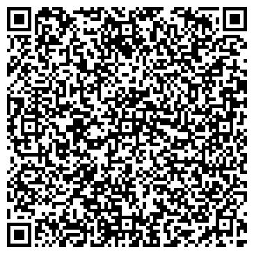 QR-код с контактной информацией организации ОТДЕЛЕНИЕ ПО КИРОВСКОМУ РАЙОНУ