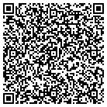 QR-код с контактной информацией организации ПОЛЕСЬЕ-АГРОИНВЕСТ ЧУП