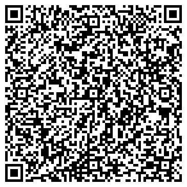 QR-код с контактной информацией организации ОТДЕЛЕНИЕ ПО ЛЕНИНСКОМУ РАЙОНУ