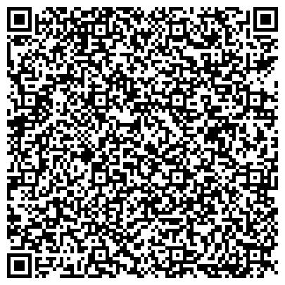 QR-код с контактной информацией организации РОССИЙСКИЙ ФОНД ФЕДЕРАЛЬНОГО ИМУЩЕСТВА