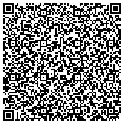 QR-код с контактной информацией организации СИБИРСКОЕ МЕЖРЕГИОНАЛЬНОЕ УПРАВЛЕНИЕ ФЕДЕРАЛЬНОЙ АЭРОНАВИГАЦИОННОЙ СЛУЖБЫ
