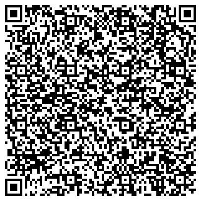 QR-код с контактной информацией организации СИБИРСКОЕ ОКРУЖНОЕ ФЕДЕРАЛЬНОГО АГЕНТСТВА ВОЗДУШНОГО ТРАНСПОРТА МИНТРАНСА РОССИИ