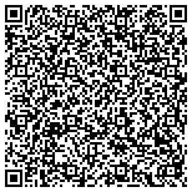 QR-код с контактной информацией организации ПРЕДПРИЯТИЕ МЕЛИОРАТИВНЫХ СИСТЕМ ПЕТРИКОВСКОЕ КДУП