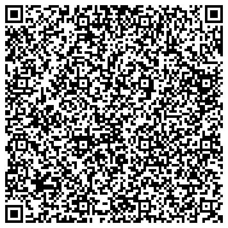QR-код с контактной информацией организации Сибирское управление государственного автодорожного надзора Федеральной службы по надзору в сфере транспорта