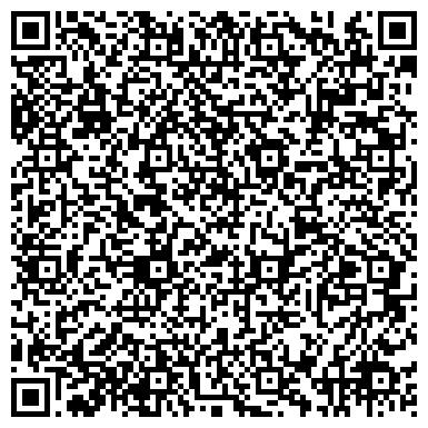 QR-код с контактной информацией организации Федеральное агентство железнодорожного транспорта