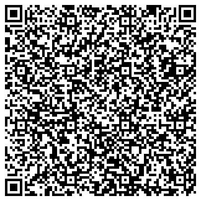QR-код с контактной информацией организации ТЕРРИТОРИАЛЬНОЕ УПРАВЛЕНИЕ АВТОМОБИЛЬНЫХ ДОРОГ НОВОСИБИРСКОЙ ОБЛАСТИ