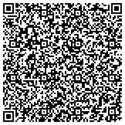 QR-код с контактной информацией организации ТЕРРИТОРИАЛЬНЫЙ (МЕЖРАЙОННЫЙ) ОТДЕЛ № 2 (НОВОСИБИРСКИЙ РАЙОН)