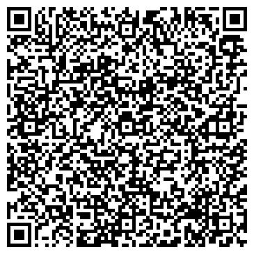 QR-код с контактной информацией организации ТЕРРИТОРИАЛЬНЫЙ ОТДЕЛ № 1