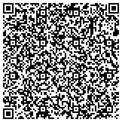 QR-код с контактной информацией организации УПРАВЛЕНИЕ ВОЕНИЗИРОВАННЫХ ГОРНОСПАСАТЕЛЬНЫХ ЧАСТЕЙ В СТРОИТЕЛЬСТВЕ