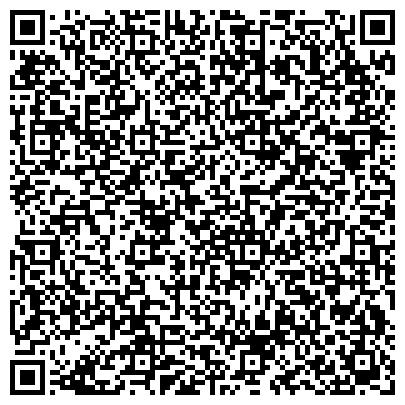 QR-код с контактной информацией организации УПРАВЛЕНИЕ ПО АКТИВНОМУ ОТДЫХУ СИБИРСКОГО ВОЕННОГО ОКРУГА МИНИСТЕРСТВА ОБОРОНЫ РФ
