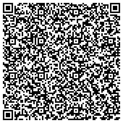 QR-код с контактной информацией организации ЗАЕЛЬЦОВСКОГО РАЙОНА ОТДЕЛ ЗАГС Г. НОВОСИБИРСКА